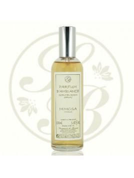 Parfum d'ambiance - Mimosa - 100 ml - Savonnerie de Bormes