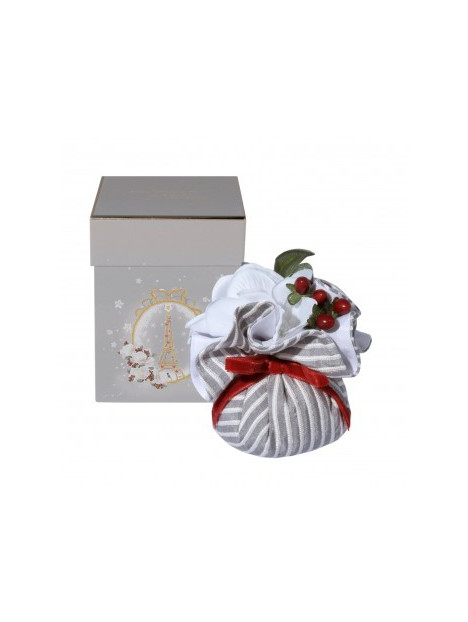 Boite moyenne boule un noel paris parfum pices for Atelier catherine masson parfum maison