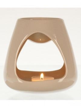 Сжигатель парфюма T-Light  цвет льняной - Goa