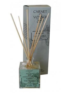 Parfumeur d'intérieur Thé Pu-Erh de Chine - 100 ml - Les Lumières du Temps