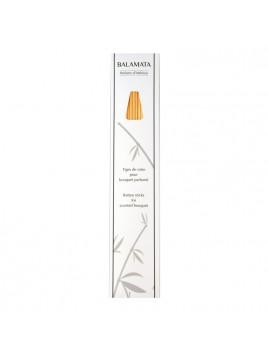 Tiges de rotin pour bouquet parfumé Balamata - 22 cm