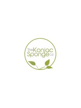 Eponge konjac et loofah pour le corps au charbon de bamboo - Konjac Sponge Co.