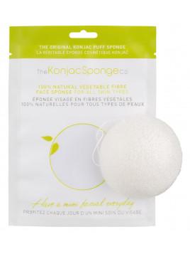 Facial puff wet sponge 100% pure  Konjac - all skin types - Konjac Sponge Co.