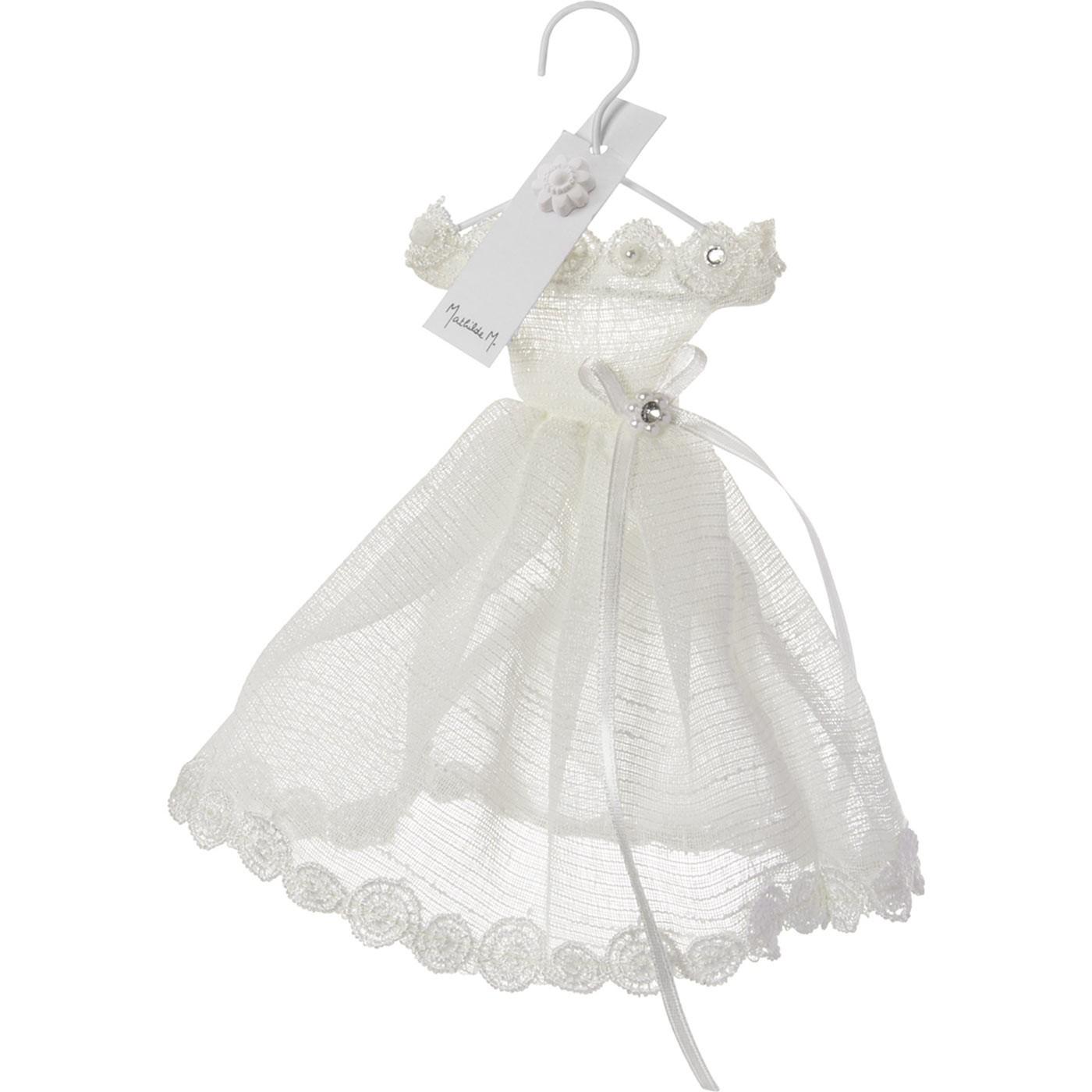 Porte drag es et porte noms robe d 39 un jour n 2 - Meuble mathilde m ...
