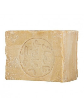 Authentique Savon d'Alep  Tradition - 190 gr - Zeyna