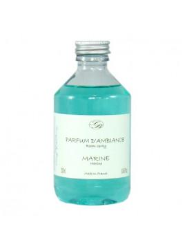 Recharge diffuseur de parfum - Marine - 250 ml - Savonnerie de Bormes