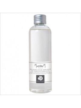 Recharge diffuseur de parfum - Rose  élégante - 180ml - Mathilde M.
