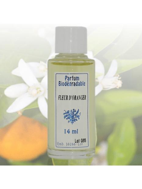Extrait Parfum d'ambiance - 14 ml -  Fleur d'oranger - Ceven'Arômes