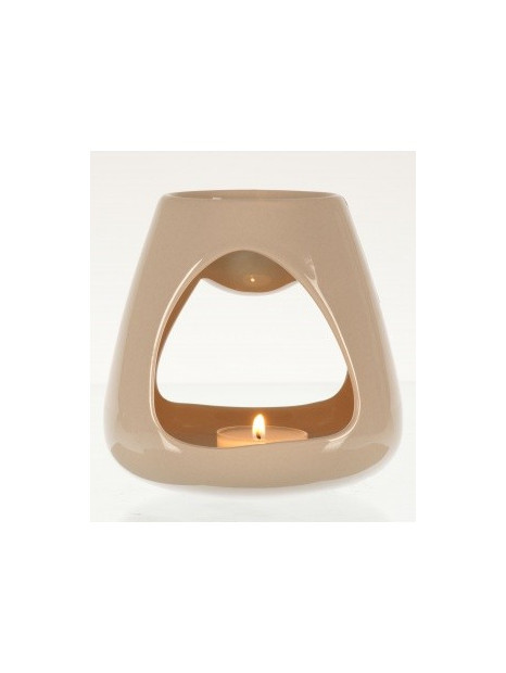 Perfume burner Window linen - Goa
