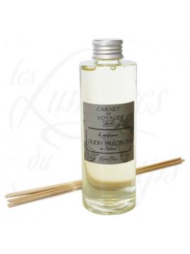 Recharge parfum Oudh Précieux de Thaïlande - 200 ml - les Lumières du Temps