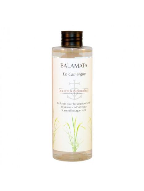 Scented bouquet refill - Maquis du soir - 250 ml - Balamata