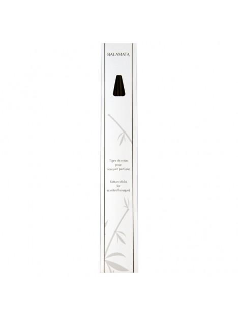 Tiges de rotin pour bouquet parfumé Balamata - 27 cm