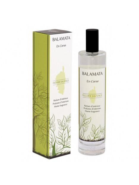 Parfum d'intérieur Maquis du soir - 100 ml - Balamata