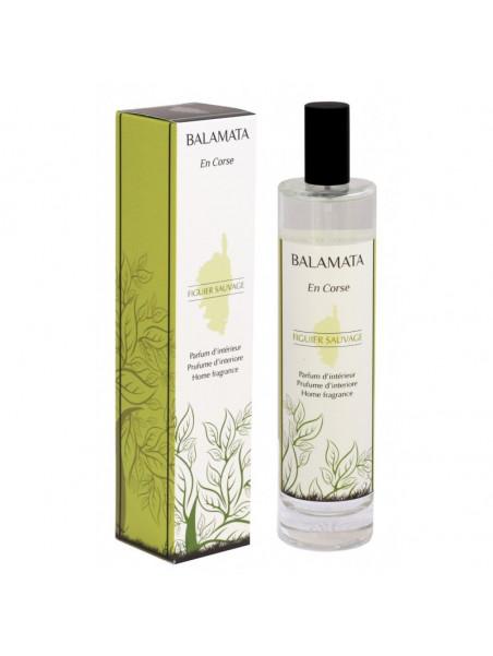 Home fragrance Maquis du soir - 100ml - Balamata