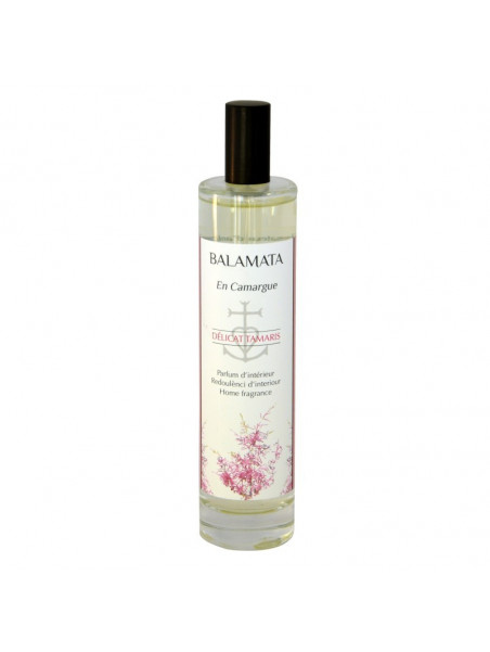 Home fragrance Delicate tamarisk - 50 ml - Balamata