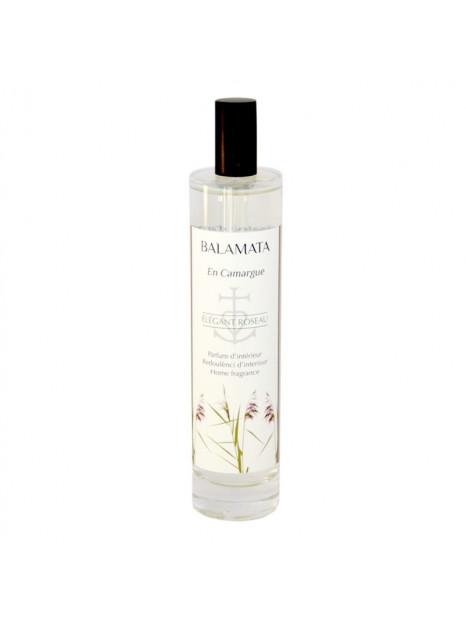 Parfum d'intérieur Elégant roseau - 50 ml - Balamata