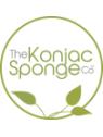 Ultimate exfoliating konjac and loofan body sponge with bamboo charcoal - Konjac Sponge Co.