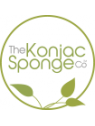 Eponge Konjac Originale pure  - tous types de peaux - Konjac Sponge Co.