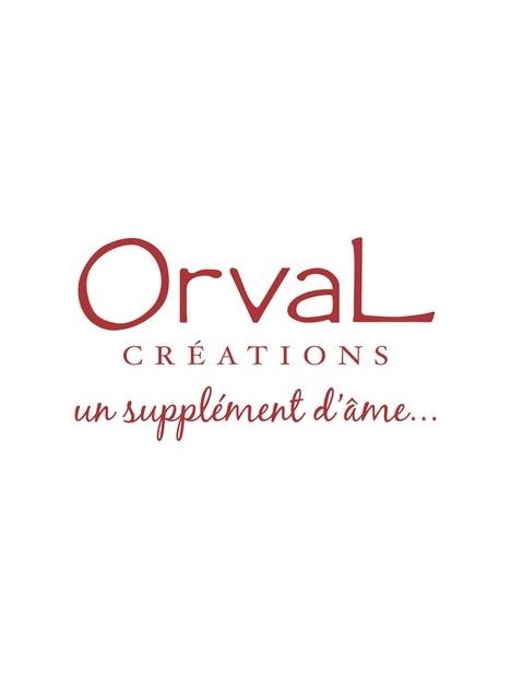 Set de décoration cuisine inspirée par ORVAL