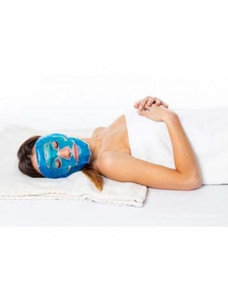 Masque rafraichissant Visage + Masque Contour des yeux