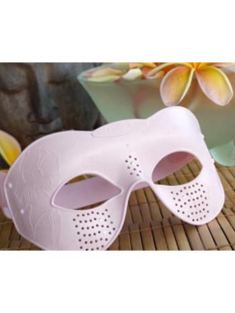 Le masque d'acupression beauté - Climsom