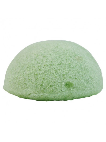 Facial puff sponge 100% pure  Konjac - all skin types