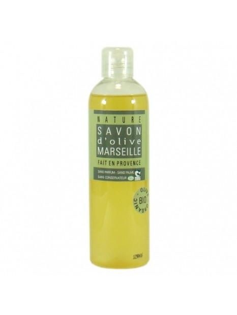 Organic shower gel natural - 250 ml - Tomelea