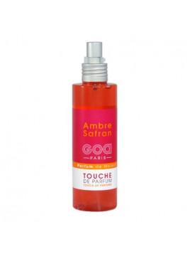 Scented room spray Amber & Saffron - 150 ml - Goa