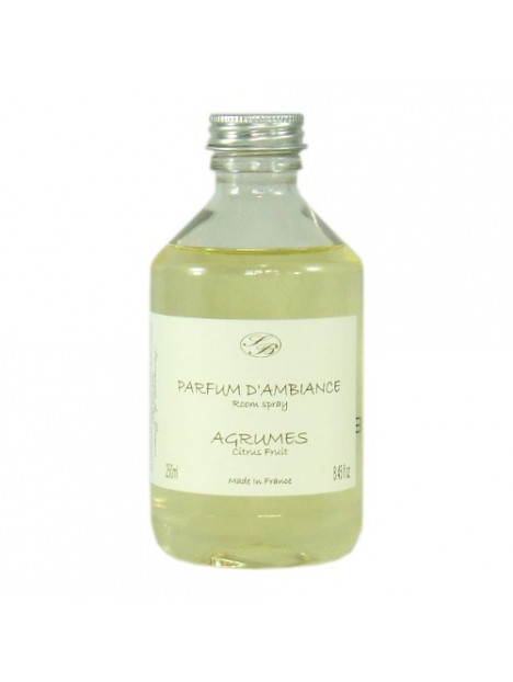 Recharge of perfume for Aromatic rattan stick diffuser - Citrus