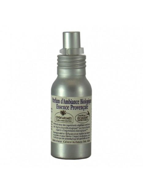Organic home fragrance Essence Provençale - 50 ml - Ceven'Arômes