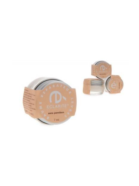 Baume réparateur pour lèvres -7 ml -  Eclarite