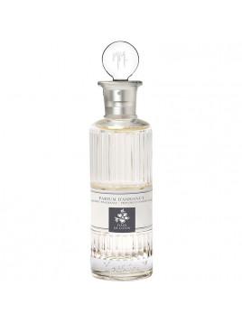 Parfum d'ambiance Les Intemporels 100ml - Fleur de coton - Mathilde M.