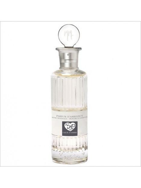 Parfum d'ambiance Les Intemporels 100ml - Coeur d'ambre - Mathilde M.