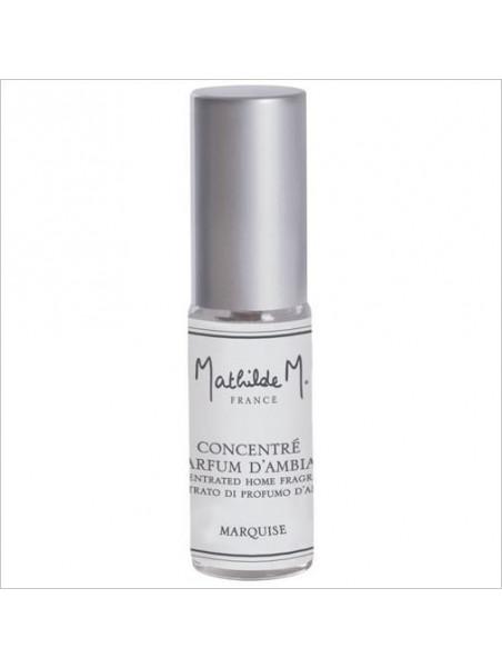 Concentré de parfum mini spray - Marquise - 5 ml - Mathilde M.