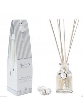 Fragrance diffuser  - Amber heart  - 40 ml - Mathilde M.
