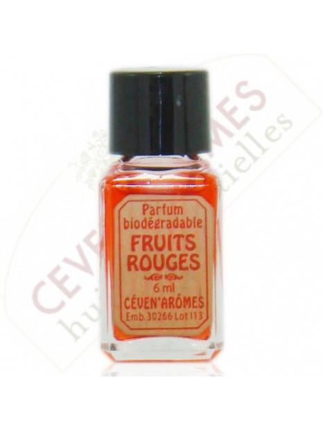 Extrait de parfum d'ambiance  - 6 ml  - Ceven'Arôm