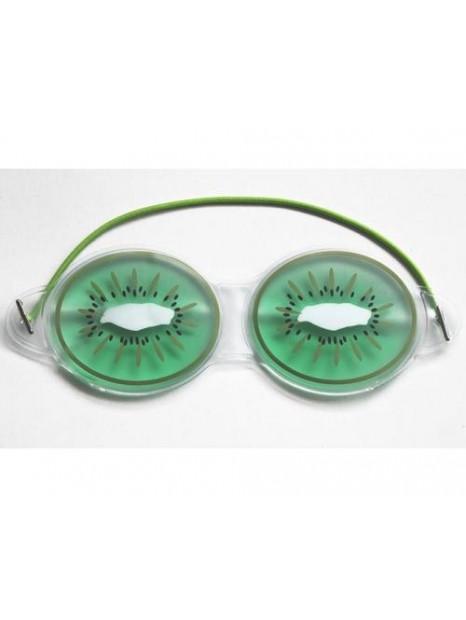 Masque beauté yeux Kiwi - Climsom