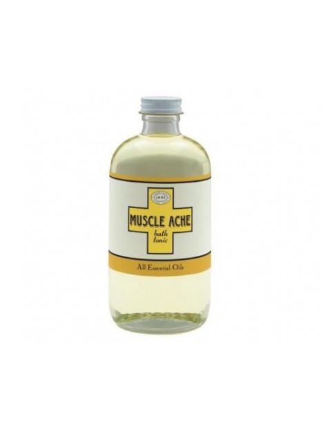 Huile de bain tonique - 230 ml - Jane Inc - Climsom