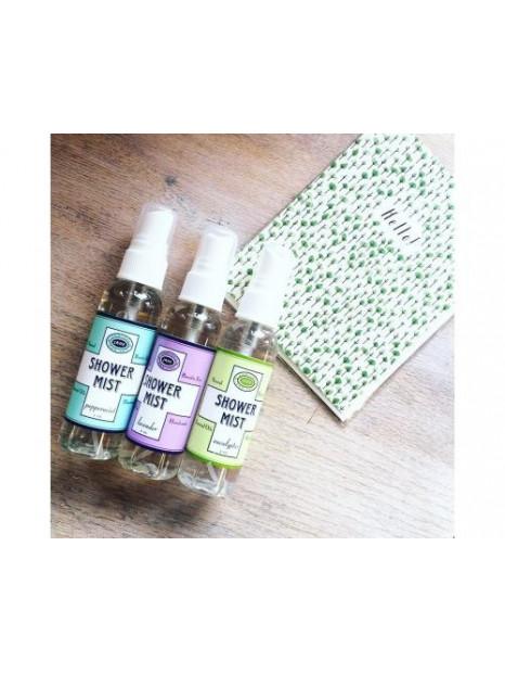 Brume de douche aromatique - 30 ml - Jane Inc - Climsom