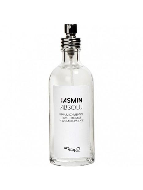 Parfum d'ambiance   Jasmin absolu - 100ml - Artempo
