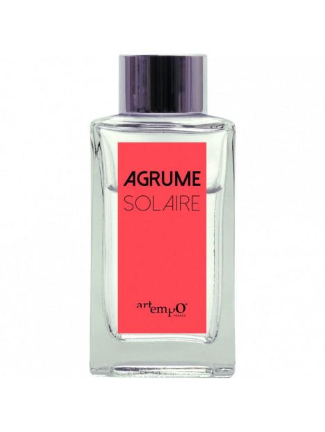 Diffuseur de parfum Pablo - Agrume solaire - 100ml - Artempo