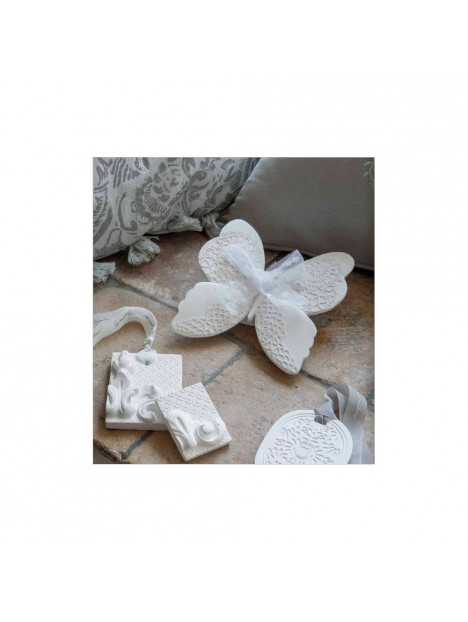 Scented decoration Papillon fragrance marquise - Mathilde M on