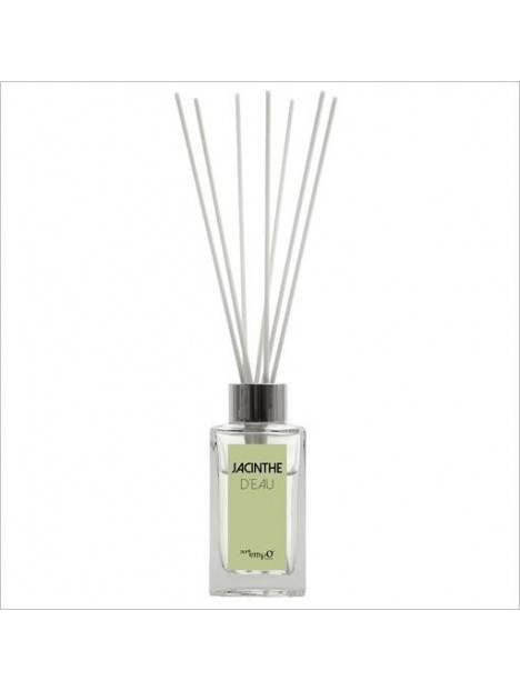 diffuseur de parfum pablo jacinthe d 39 eau 100ml artempo. Black Bedroom Furniture Sets. Home Design Ideas