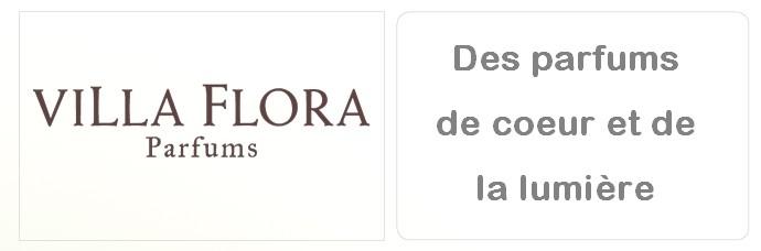 Villa Flora parfums