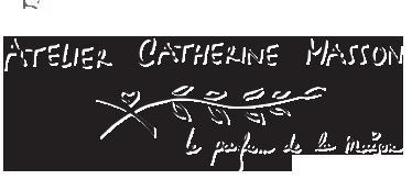 Atelier Catherine Masson